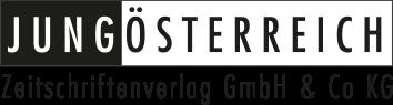 Jungösterreich Zeitschriftenverlag Logo